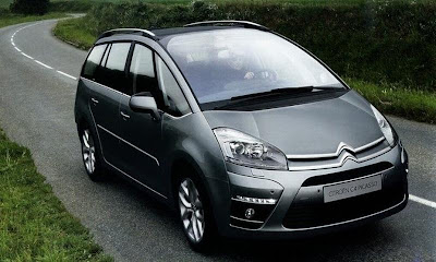 c4 picasso restyling