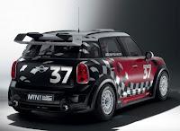 WRC mini