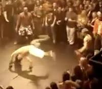 capoeira vs boxeo