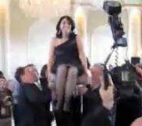 baile boda silla