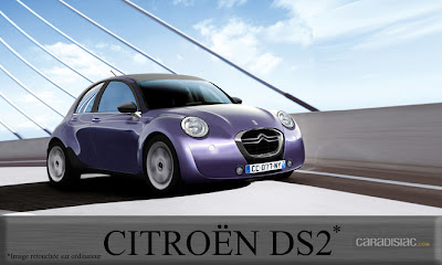 nuevo ds2 2cv