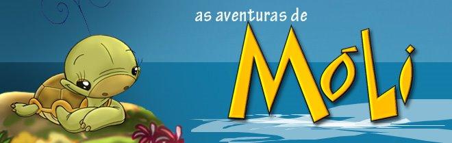 As aventuras de Móli