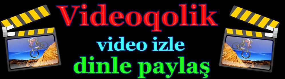 Videoqolik
