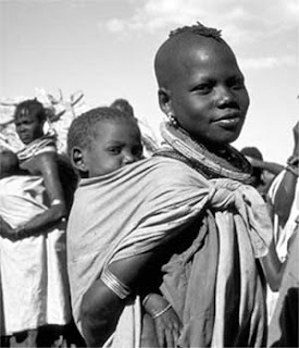 Darfur Civil War