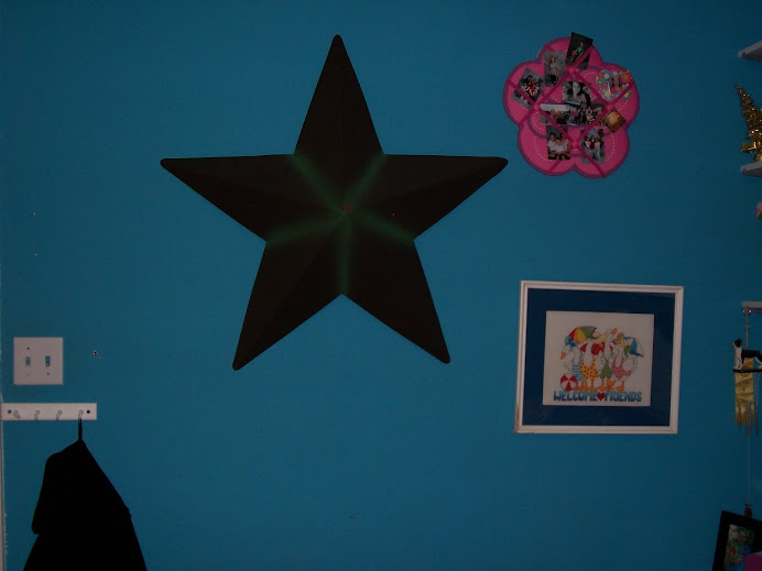 My Star!!!