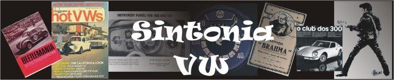 Sintonia VW - DF