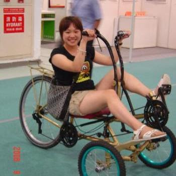 japan funny weird bike