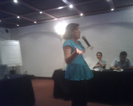 Reunion de Presentaciòn de Proceso UNGASS 2010- Sociedad Civil