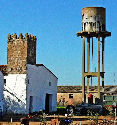 Lusipedia la colonia penitenciaria militarizada de montijo for La colonia penitenciaria