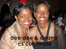 dee dee and deana