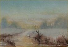 Winter Mist