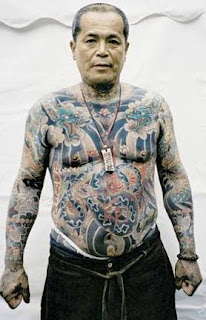 Amazing Japanese Tattoos With Image Japanese Yakuza Tattoo Designs Especially Japanese Yakuza Full Body Tattoo Picture 10
