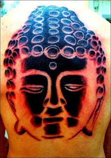 Buddha Tattoo Designs With Image Buddha Back Piece Tattoo Picture 7