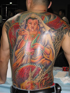 Buddha Tattoo Designs With Image Buddha Back Piece Tattoo Picture 6