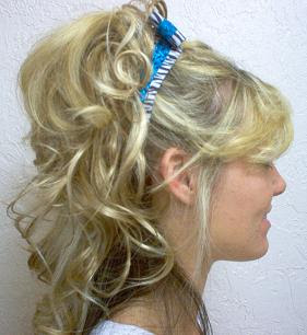 Celebrity Hairstyles With Image Prom Hair Style Especially Long Blonde Prom Hair Styles Picture 9