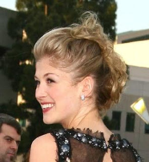 Celebrity Hairstyles With Image Prom Hair Style Especially Long Blonde Prom Hair Styles Picture 1