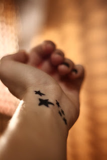Wrist Star Tattoo Designs For Women Tattoo Gallery 5