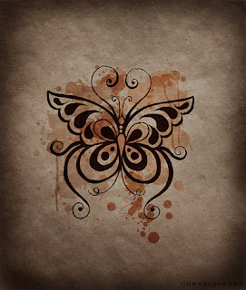 Cool Tattoo Ideas With Butterfly Tattoo Designs Gallery 7