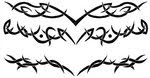 Lower Back Tattoos With Image Tattoo Designs Lower Back Tribal Tattoo Picture 4