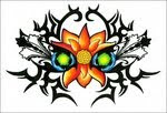 Lower Back Tattoos With Image Tattoo Designs Tribal Lower Back Tattoos Picture 7