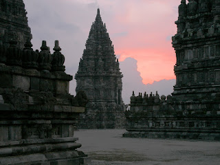 Prambanan Hindu Temple In The Most Beautiful World 3