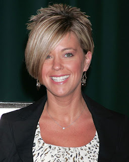 Kate Gosselin Hairstyle Picture 3
