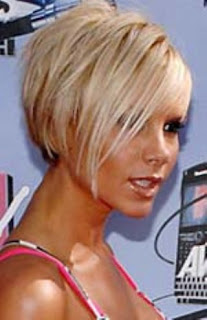 Victoria Beckham Hairstyle Picture 5