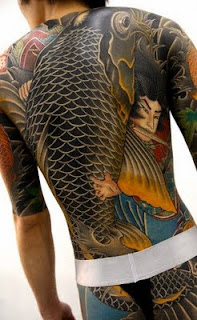 Cool Japanese Tattoos With Image Japanese Koi Fish Tattoo Designs Especially Japanese Koi Fish Backpiece Tattoo 4