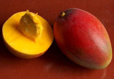 la mangue et la beauté