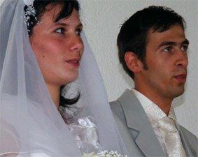 Daniel & Nina (n. Baida)