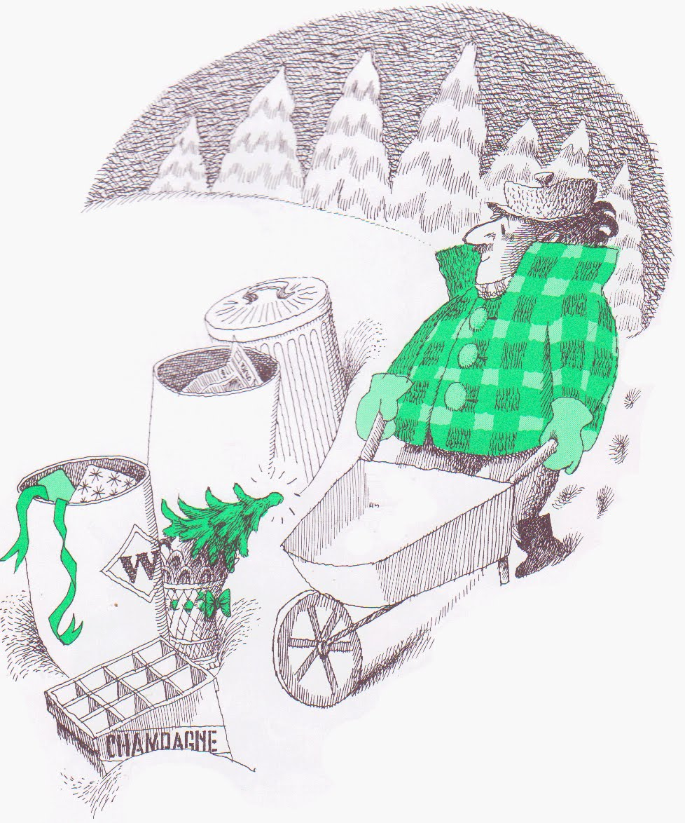 mr willowbys christmas tree - Mr Christmas Tree