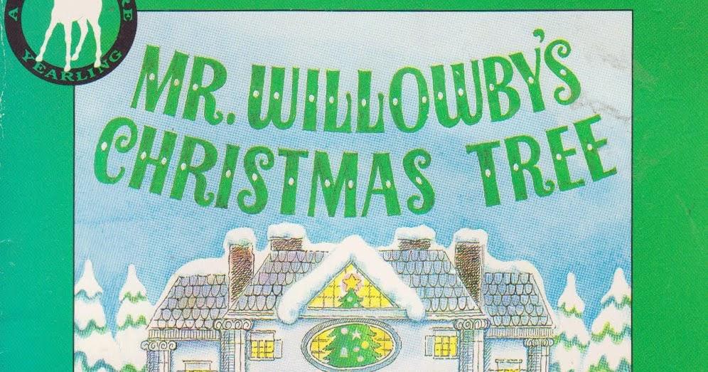 Vintage Kids\' Books My Kid Loves: Update Friday: Mr. Willowby\'s ...