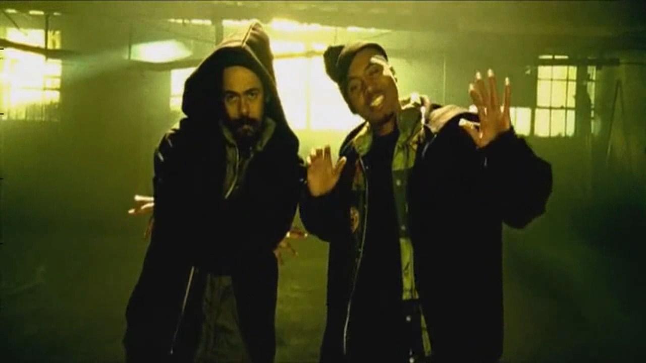 Nas & Damian Marley* Damian