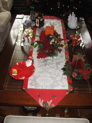 El rbol m gico de beluna camino de mesa for Caminos de mesa modernos