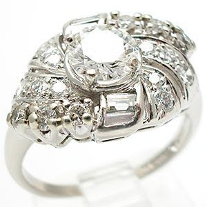 Antique Engagement Rings Uk