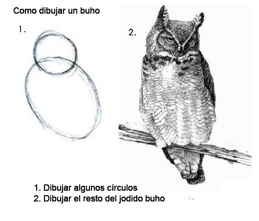 Como dibujar a tus personajes preferidos