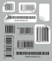  Barcode Vectors