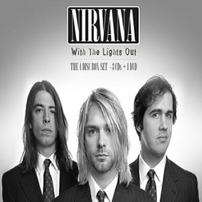 nirvana400x400 Nirvana [Discografia 13 discos] 1 link