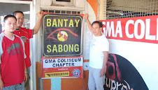 GMA COLISEUM : BANTAY-SABONG CHAPTER