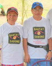 MGA BANTAY-SABONG