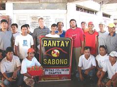 BANTAY-SABONG : CABUYAO CHAPTER