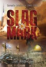Ny bok om Israel.