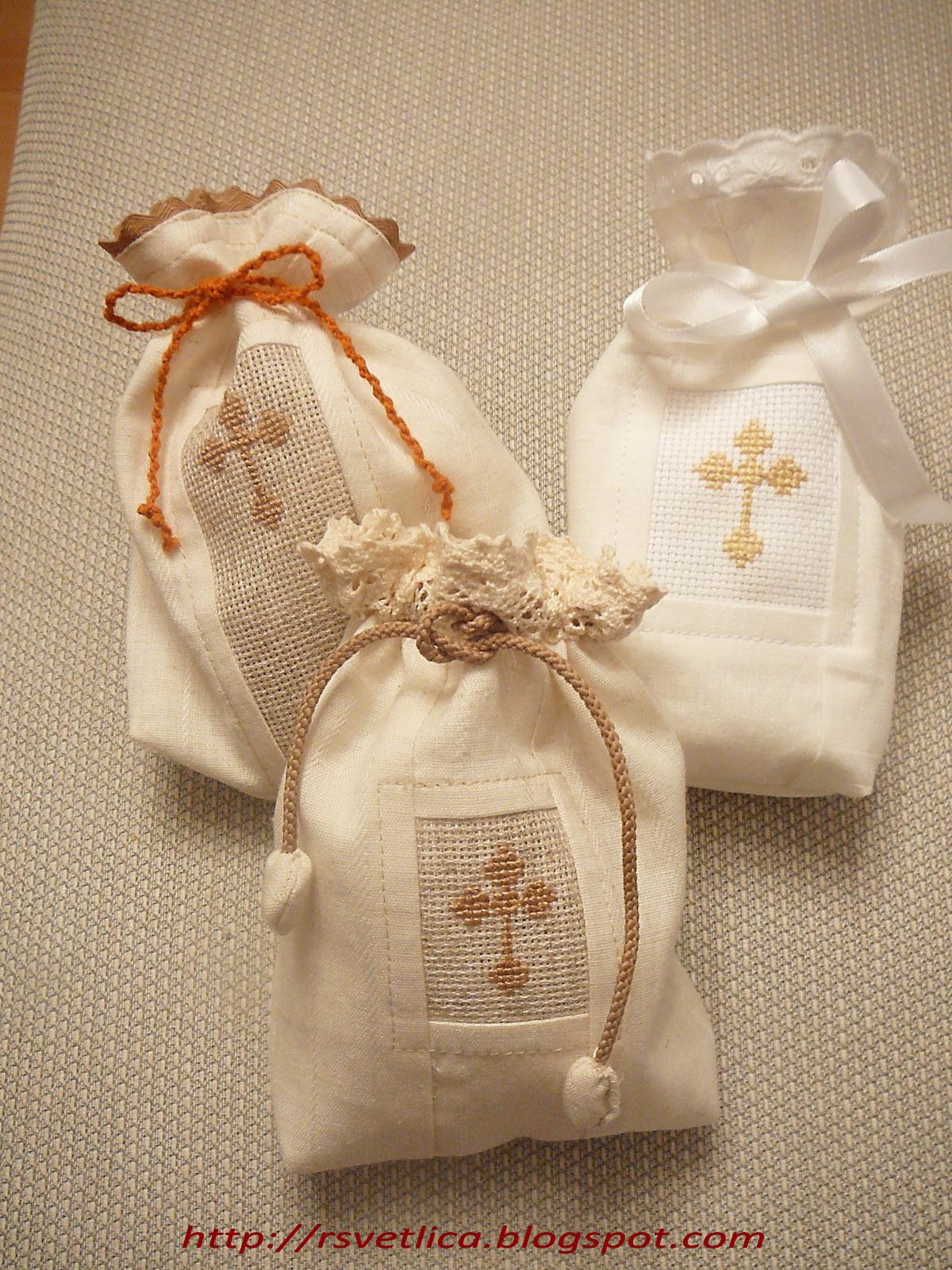 Упаковка для саше своими руками