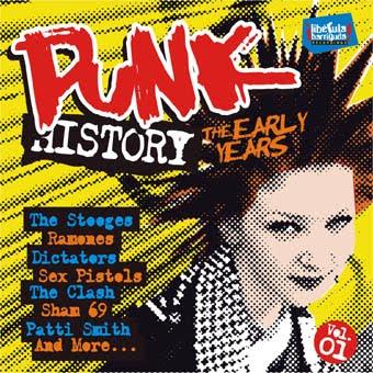 history of punk En plena década del 70 una nueva ola de chicos se alimentaron de hostilidad callejera y crearon con semejante abono un nuevo género musical y social: el punk.