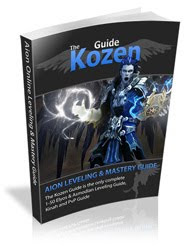 The Kozen Guide, Aion Mastery