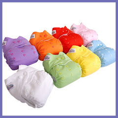 Pappose Cloth Diaper