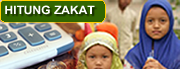 Calculator Zakat :
