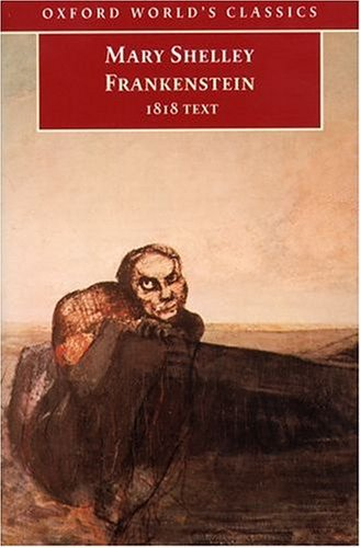 a personal review of the novel frankenstein by mary shelley and the monster Criticism, interpretation, etc named person: mary wollstonecraft shelley victor  frankenstein, (fictitious character) frankenstein's monster, (fictitious.