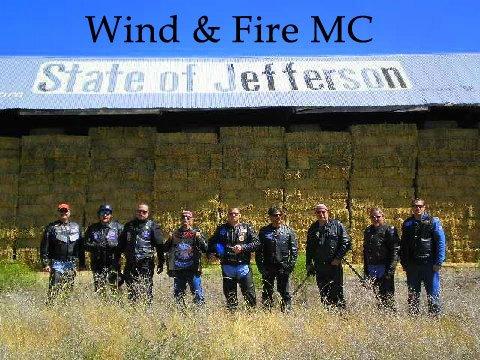 Wind & Fire MC