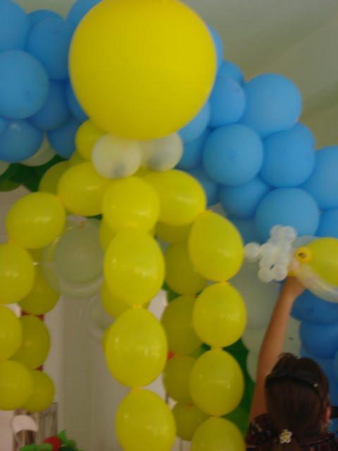Fazendo A Festa Decora    O Infantil